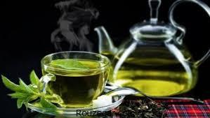 چای سبز خالص