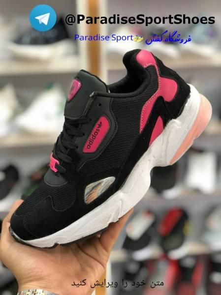 کفش زنانه آدیداس فالکن کد 3