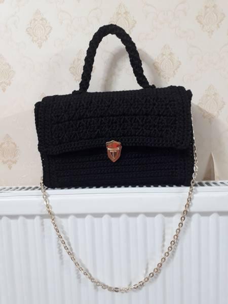 کیف  دخترانه هلن