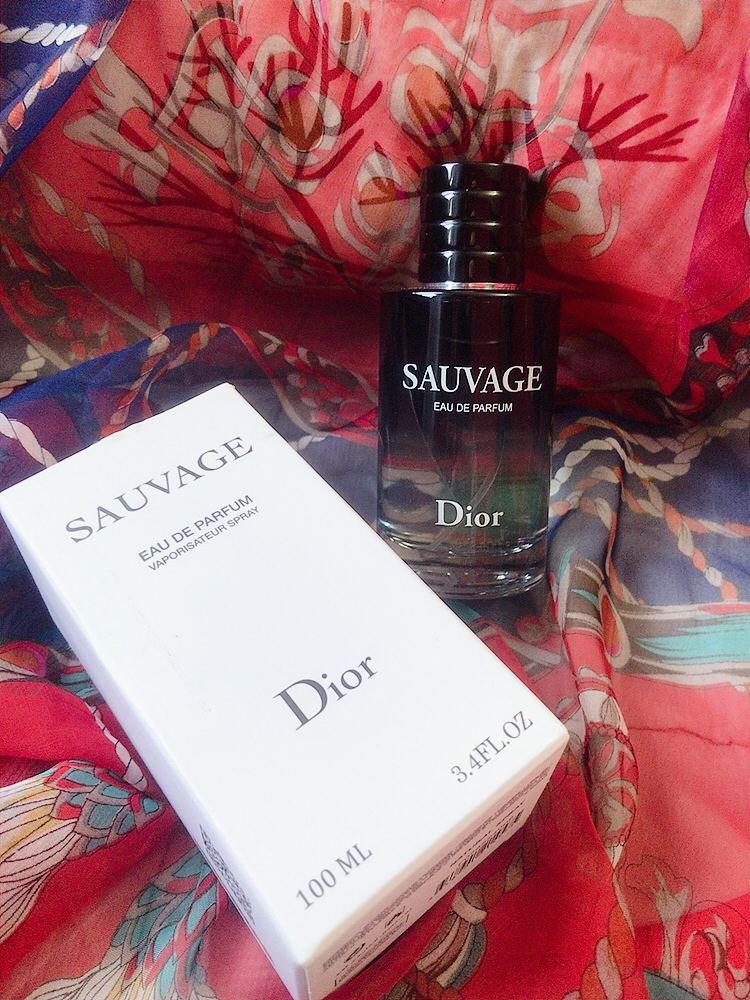 عطر ادکلن دیور ساواج-ساوج-ساواژ مردانه