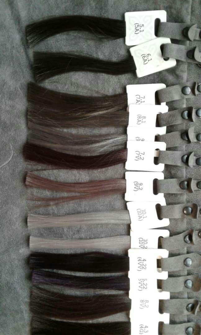 رنگ موهای Doc colorکنسروی (m)
